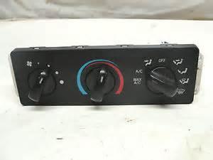 ford f250 climate control ebay