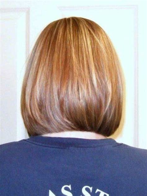 blunt shoulder length bob back view haircut ideas back view blunt bob pics of bob haircuts back view bob