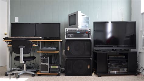 gadgets for home rackmount gear and gadgets for home recording studio