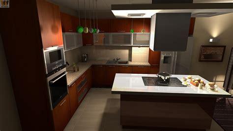 agencer votre cuisine avec 238 lot central