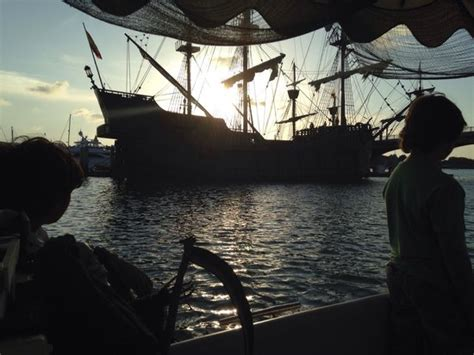 st augustine ghost tours boat st augustine ghost boat tours picture of captain jack s