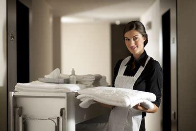 femme de chambre hotel fiche m 233 tier femme de chambre valet de chambre