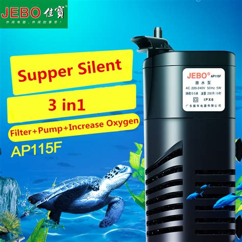 Jebo 505 Hanging Filter get cheap jebo aquarium aliexpress alibaba