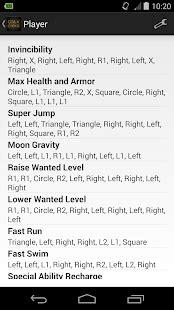 app cheats for gta 5 (ps4 / xbox) apk for windows phone