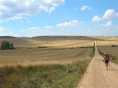 camino de santaigo why walk the camino de santiago then and now deam