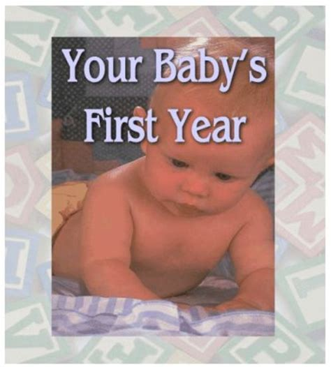 learn how to care for your babys 1st year pdf guide