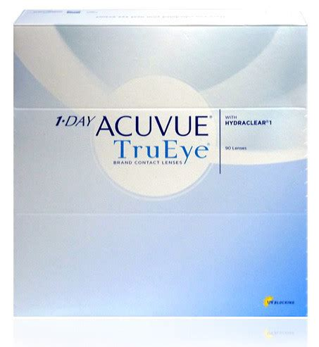 1 day acuvue® trueye® 90 pack jc penney optical