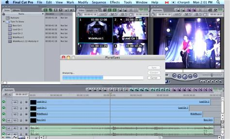 final cut pro upgrade cost pluraleyes updated adds support for final cut pro x