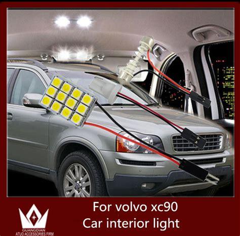 guang dian car led light led interior light dome light reading l roof bulb runk light for