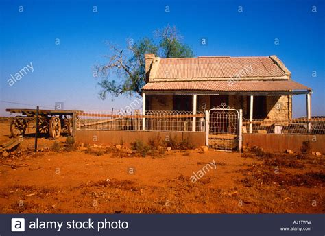 Email Search Australia Free Australian Outback Shack Stock Photo Royalty Free Image 14593908 Alamy