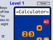 calculator the game level 127 broken calculator game to14 com play now