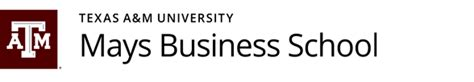 Mays Business School Mba Essay Questions by Time Mba Mays Business School S Vision Is To