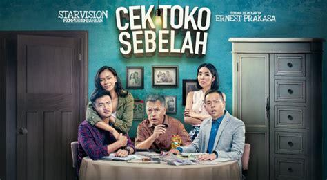 Film Cek Toko Sebelah Movie | cek toko sebelah 2016 a treasure no store could sell