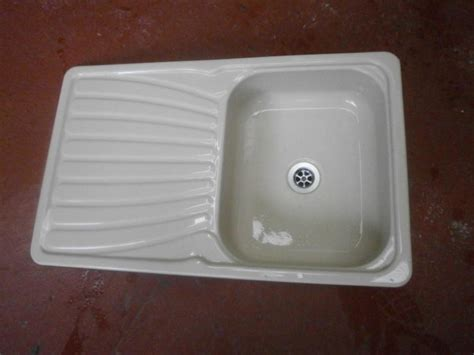 Caravan Kitchen Sinks Caravan Motorhome Boat Conversion Kitchen Sink Drainer Washbasins At National Caravan Salvage Ltd