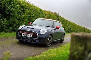 Mini Cooper Works 2016 Mini Cooper Works Review