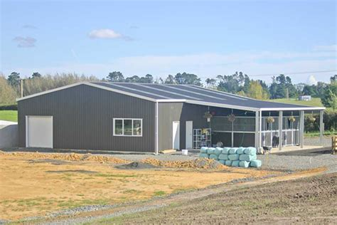Kitset Sheds Nz by Mono Pitch Kitset Sheds