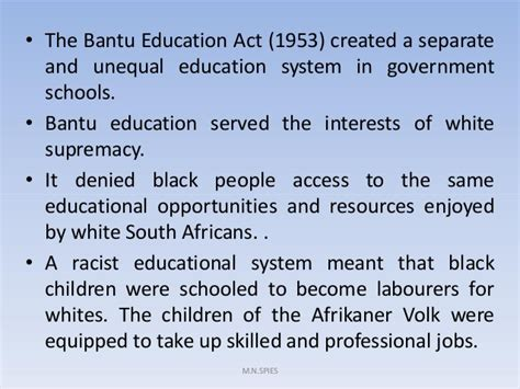 Education Definition Essay by Conclusion Of Bantu Education Act 1953 Best Education 2017