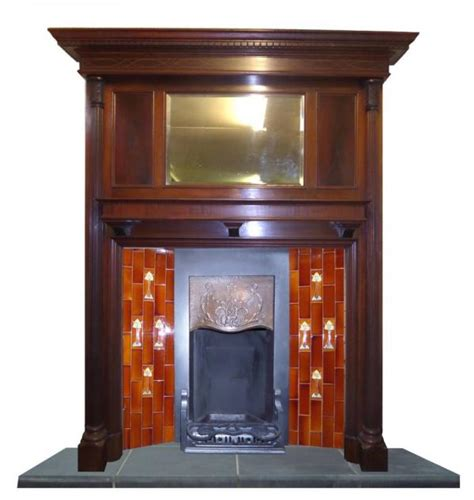 Wood Fireplace For Sale by Antique Wood Fireplaces For Sale By Britain S Heritage