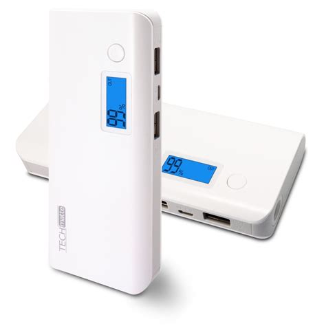 Power Bank Hippo Slick 10000mah price of top 5 10000 mah power bank on easyacc media center