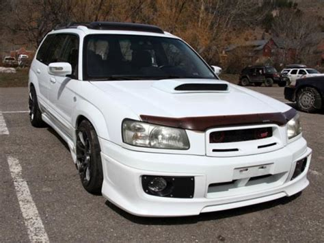 2004 Subaru Forester For Sale by 2004 Subaru Forester For Sale By Owner In Weldona Co 80653