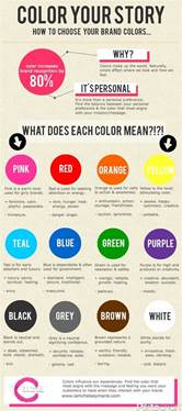 what color does 50 best infographics for web designers color theory edition