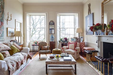 inspiring traditional living room ideas real homes