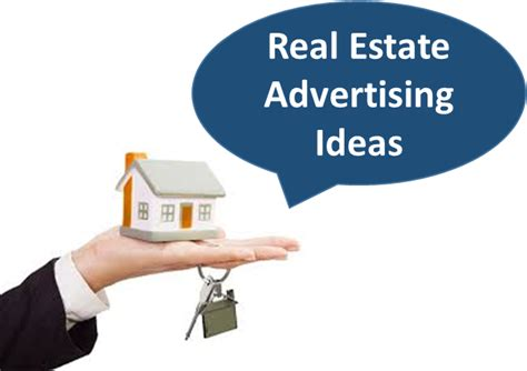 real estate thesis topics real estate advertising ideas thinking out of the box