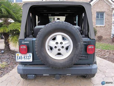 Jeep Spare Tire Teraflex Jeep Spare Tire Spacer