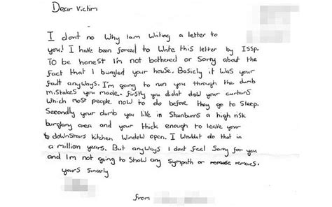 Apology Letter To Judge For Missing Court Date apology letter for court letters font