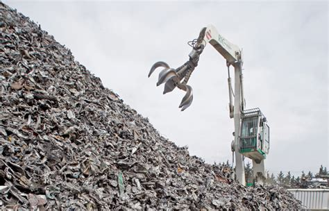 Metal Recycling Southern Resources Scrap Metal Review This Scrap Metal