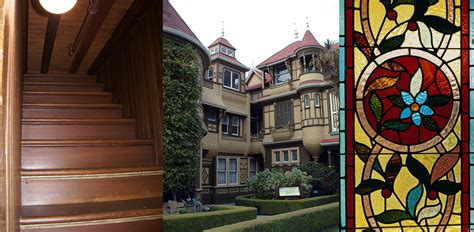 winchester mystery house winchester mystery house eccentric victorian legacy recollections blog