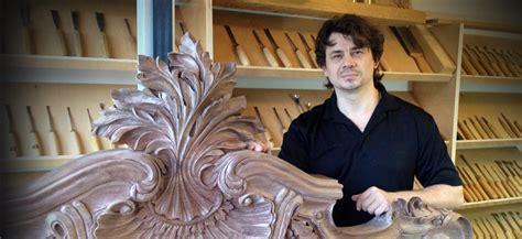 reviews  master wood carver alexander grabovetskiys work