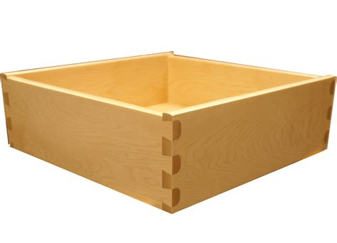 Dovetail Drawers by The Drawer Depot