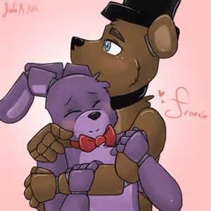 Freddy x bonnie fronnie by mittenpatty on deviantart