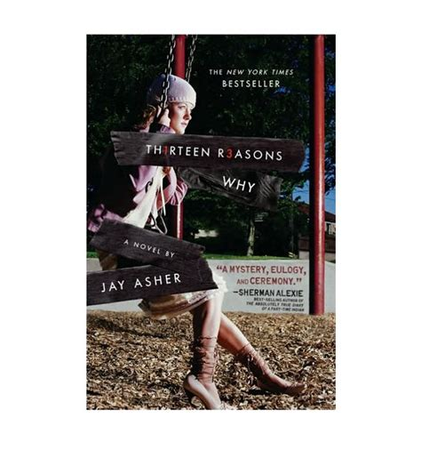 thirteen reasons why book report book reviews new york times website images