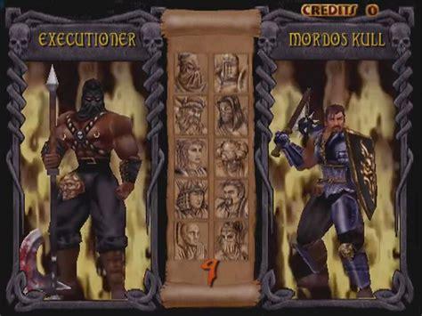 the darkening age the mace the dark age arcade executioner playthrough youtube