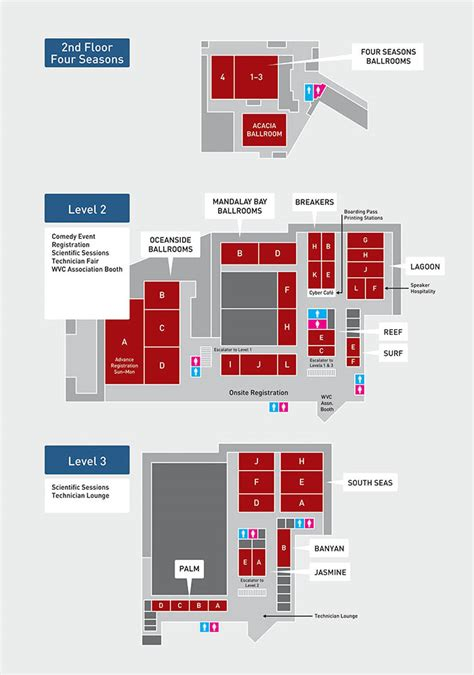 mandalay bay floor plan mandalay bay conference floor plan floor matttroy