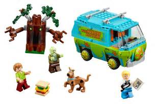 lego dimensions mystery machine zoinks lego officially announces scooby doo theme