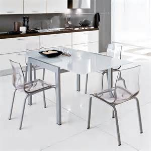 Designer Kitchen Chairs 15 Modern Bright Kitchen Chairs From Domitalia Digsdigs