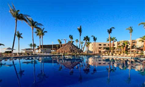 all inclusive inn resort los cabos stay with airfare from vacation express in san jose