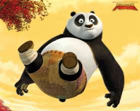 free cartoon pictures kung fu panda picture gallery