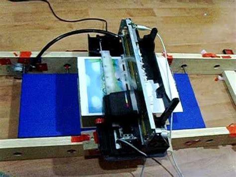 Printer Dtg New Era new diy dtg