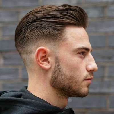 the best fade haircuts for men | the idle man