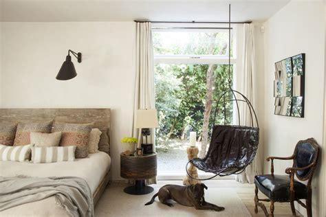 contemporary bedroom by estee stanley interior design by