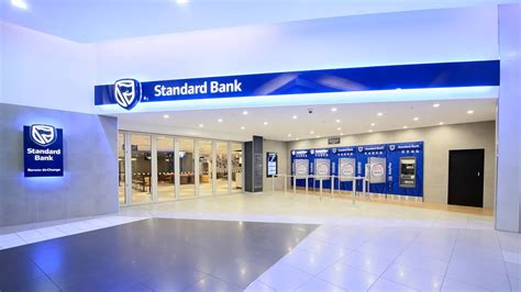 stadard bank standard bank leads transformation in sustainable