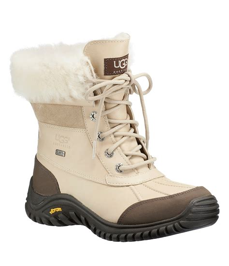 Lace Up Snow Shoes lace up ugg snow boots