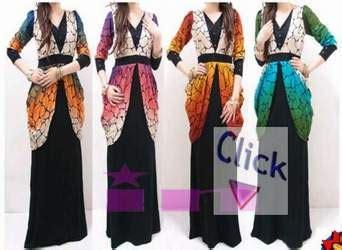 Set 3 In1 Stelan Muslim Stelan Modis Baju Muslim 2warna Kr baju muslim gamis trendi model korea
