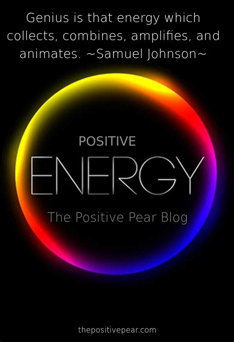 positive energy quotes quotes about positive energy quotationof