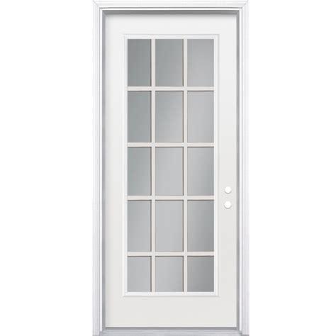 Exterior Door Surrounds Lowes