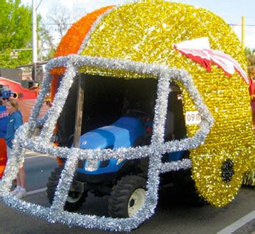 Float Decorations Supplies homecoming float decorations supplies school events